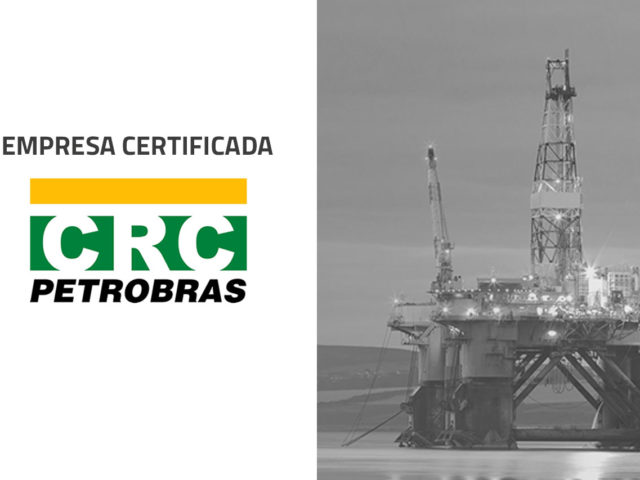 Certificado de Registro de Classificação (CRC)