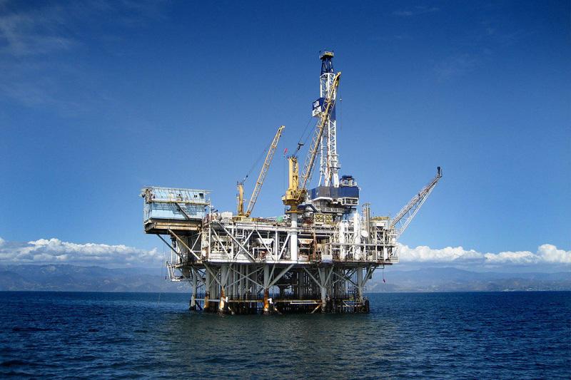 Indústria Offshore